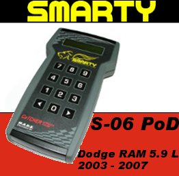 Click to enter Smarty S-06PoD download page
